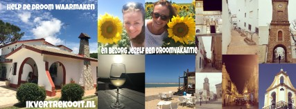 Crowdfund, Kim en Wendy, Bed and Breakfast
