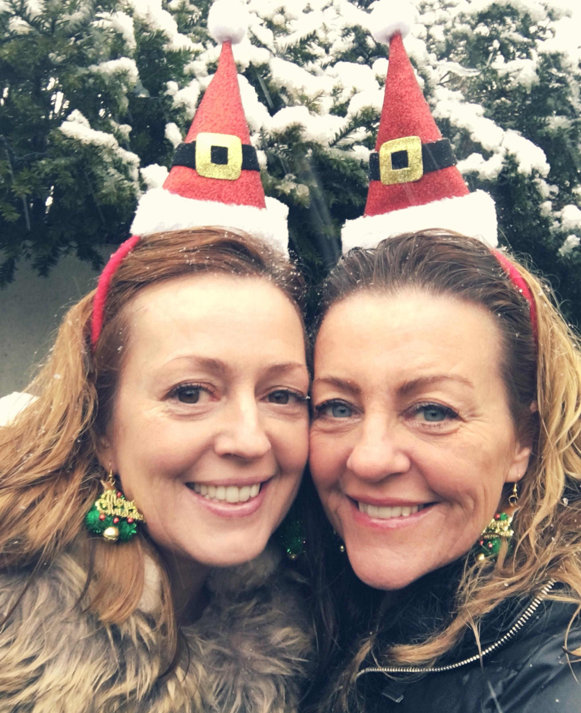 Feliz Navidad – Vrolijk kerstfeest – Merry Christmas – Frohe Weihnachten